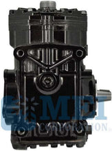 Load image into Gallery viewer, MEI Airsource 5236 T/CCI Rotalock (York Style) A/C Compressor w/o Clutch