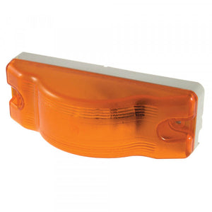 Grote 53063 LAMP, AMBER SEALED   Sentry Sealed Marker Side Turn Light