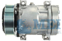 Load image into Gallery viewer, MEI Airsource 5356 8-Groove Sanden A/C Compressor Ford/Sterling
