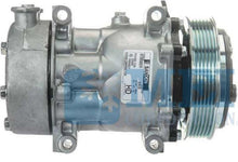 Load image into Gallery viewer, MEI Airsource 5362 6-Groove Sanden A/C Compressor Peterbilt