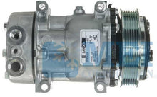 Load image into Gallery viewer, MEI Airsource 5366 6-Groove A/C Compressor Peterbilt