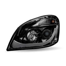 Load image into Gallery viewer, Trux Accessories TLED-H68 Freightliner Cascadia Raven LED Projector Headlight LH