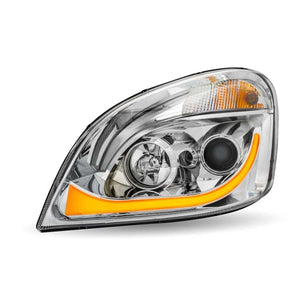 Trux Accessories TLED-H66 Freightliner Cascadia LED Projector Headlight LH