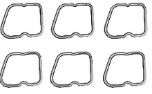 Load image into Gallery viewer, Cummins 3930906  B Series Valve Cover Gasket Set OEM 5.9L 3.9L Dodge 12 Valve