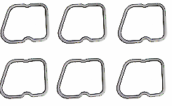 Cummins 3930906  B Series Valve Cover Gasket Set OEM 5.9L 3.9L Dodge 12 Valve