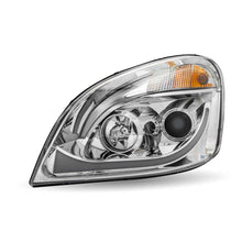 Load image into Gallery viewer, Trux Accessories TLED-H66 Freightliner Cascadia LED Projector Headlight LH