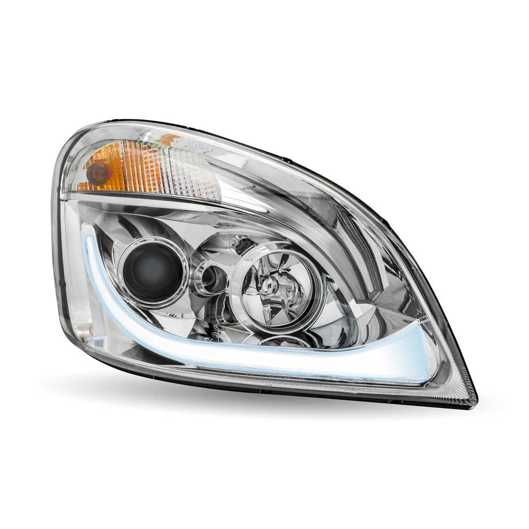 Trux Accessories TLED-H67 Freightliner Cascadia LED Projector Headlight RH