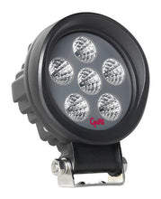 Load image into Gallery viewer, Grote BZ101-5 BriteZone LED Work Light Round Cool White 6 High Performance LEDs