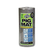 "Load image into Gallery viewer, NEW PIG 25201 Absorbent Mat Roll 15""x50'"