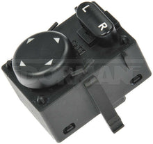 Load image into Gallery viewer, Dorman 901-5202 Freightliner Cascadia Mirror Switch DTL15829700