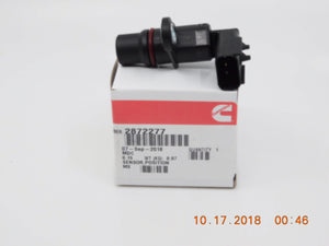 Genuine Cummins 2872277 *SENSOR,POSITION