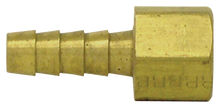 Load image into Gallery viewer, Tectran 126-6B 3/8 Pipe 1/4 Thread Brass Connector