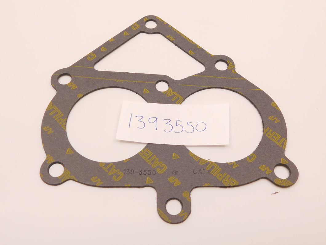 Genuine Caterpillar 139-3550 GASKET-REGUL