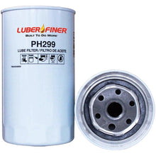 Load image into Gallery viewer, Luberfiner PH299 Oil Filter
