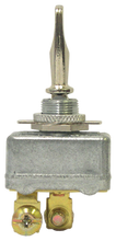 Load image into Gallery viewer, Tectran 19-1020 Toggle Switch - Single Pole - Single Throw