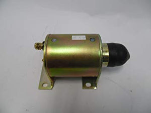 Thermo King Refrigeration 411566 THROTTLE SOLENOID
