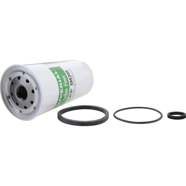 Luberfiner LFF902 Fuel Filter