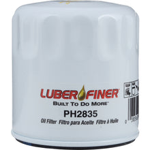 Load image into Gallery viewer, Luberfiner PH2835 Oil Filter Kuboto S-124