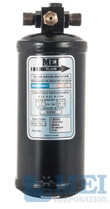 MEI Airsource 7141 A/C Receiver Drier Freightliner