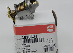 Genuine Cummins 3928639 THERMOSTAT