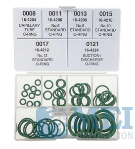 MEI AirSource 8989 O-Ring Fitting Kit