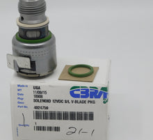 Load image into Gallery viewer, Cummins 4024759 Solenoid