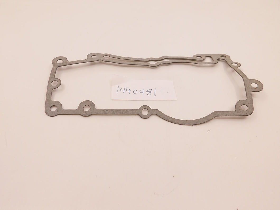 Genuine Caterpillar 144-0481 GASKET