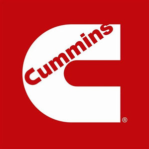 Cummins 4058949 Gear Cover Gasket