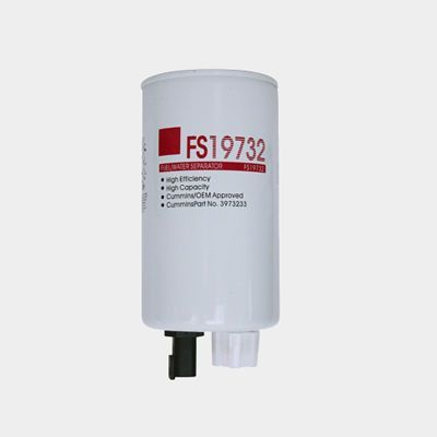 Fleetguard FS19732 Fuel Filter Cummins QSB QSC QSL 3973233
