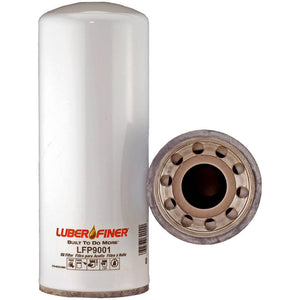 Luberfiner LFP9001 Cummins ISX Lube Filter