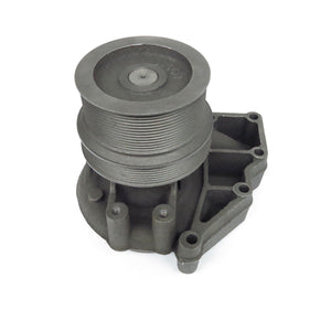 US Motorworks US6344 Cummins ISX NEW Water Pump 12 groove pulley 4089910 4089158