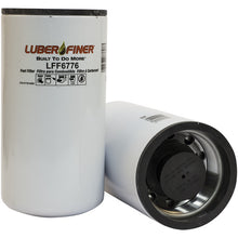 Load image into Gallery viewer, Luberfiner LFF6776 Fuel Filter