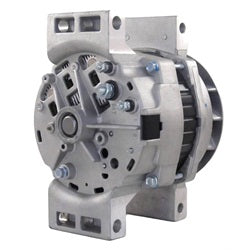 Delco Remy 19020889 22SI 12 Volt 150 Amps Pad Mount Alternator