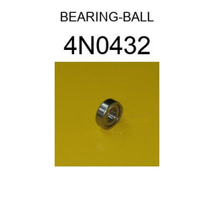 Caterpillar 4N0432 Bearing Cat