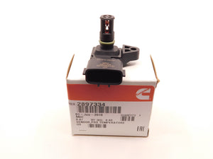 Genuine Cummins 2897334 SENSOR,PRS TEMPERATURE