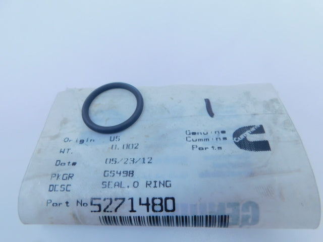 Cummins 5271480 Oem O Ring
