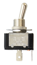 Load image into Gallery viewer, Tectran 19-1402Q Toggle Switch Single Pole - Single Throw