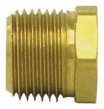 "Load image into Gallery viewer, Tectran 110-CB 3/8"" X 1/4"" Brass Bushing"