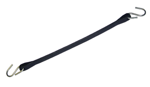"Tectran 20-1031 31""  Rubber Heavy Duty Strap"