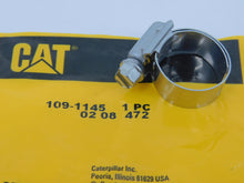 Load image into Gallery viewer, CATERPILLAR 109-1145 OEM NOS CLAMP CAT 1091145