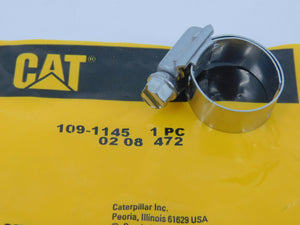 CATERPILLAR 109-1145 OEM NOS CLAMP CAT 1091145
