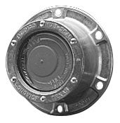 Load image into Gallery viewer, Stemco 330-3040 Hub Cap Gasket