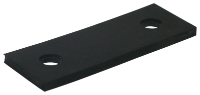 Tectran 2000FB Vibration Isolator Rubber Mounting