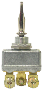 Tectran 19-1029 Toggle Switch - Single Pole - Double Throw