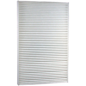 Luberfiner CAF1815P Cabin Air Filter