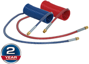 Tectran 16215B Blue Trailer Supply Hose