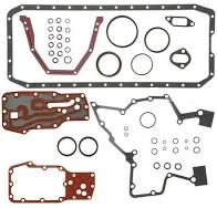 Load image into Gallery viewer, Cummins 4089173 Set, Lower Engine Gasket