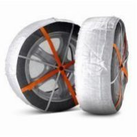 Autosock AL89 Snow Sock Set 11R24.5 12R20