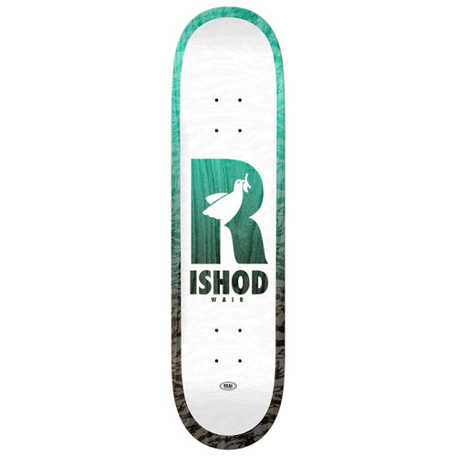 Real Ishod Be Free Deck 8.5 - Fathom Urban Tees