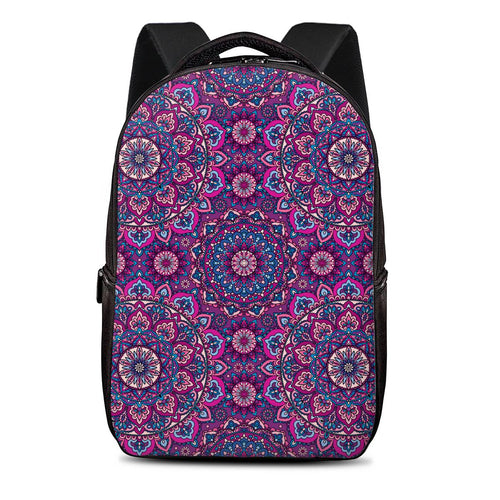 Garden Goddess - Laptop Backpack - Fathom Urban Tees